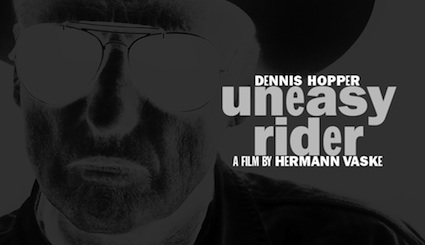 Hermann Vaske's new documentary