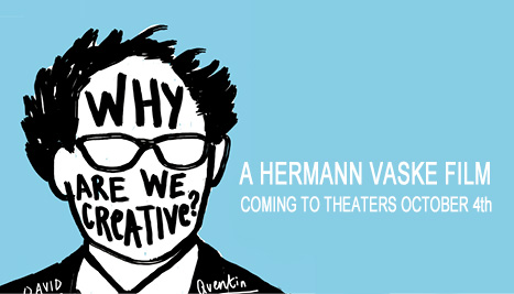 """Why Are We Creative"" celebrates its world premiere at the Venice Film Festival 2018"